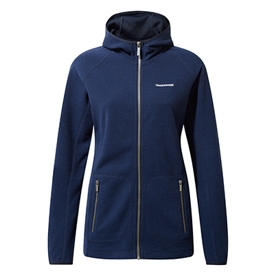 Craghopper-Hazelton Hooded Jacket - Women's