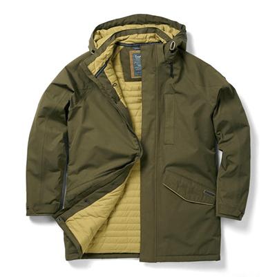 Craghopper-Nat Geo 250 Jacket - Men's