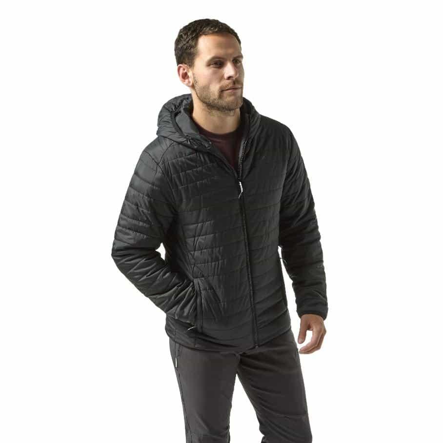 Craghopper-Compresslite III Hooded Jacket -  Men's