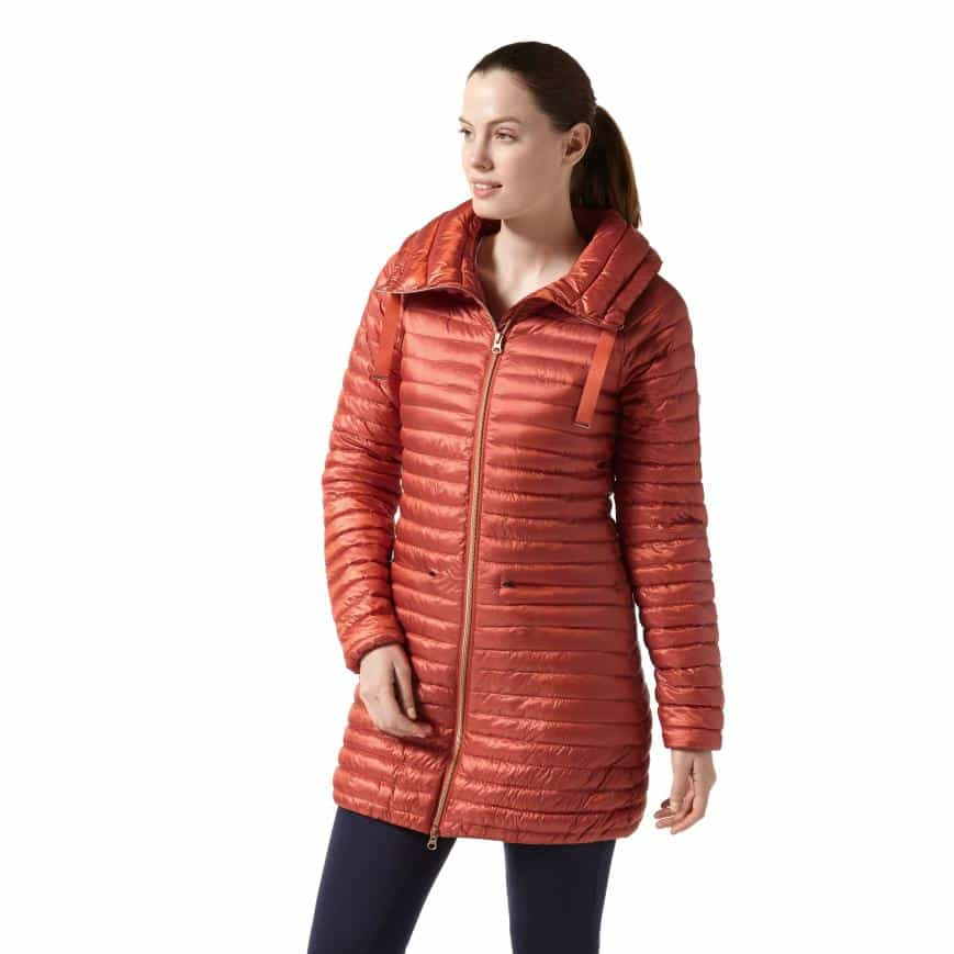 Craghopper-Mull Jacket - Women's