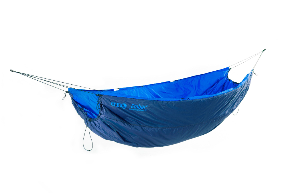 ENO-Ember UnderQuilt
