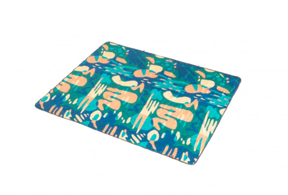 ENO-Adventure Blanket