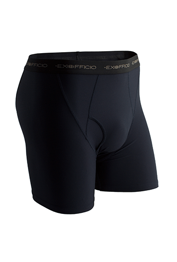 ExOfficio-Give-N-Go Boxer Brief - Men's