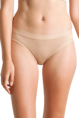 ExOfficio-Give-N-Go Sport Mesh Bikini Brief - Women's