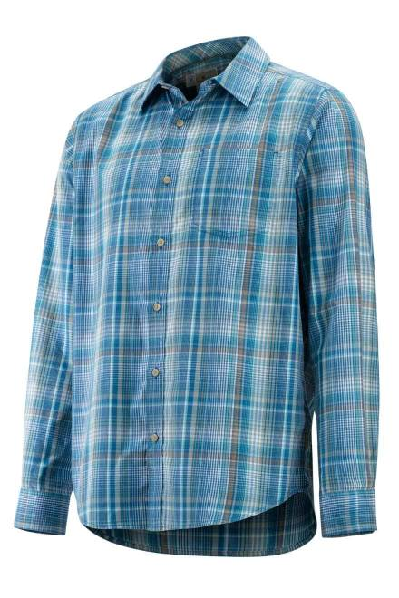 ExOfficio-BugsAway Covas Long-Sleeve Shirt - Men's