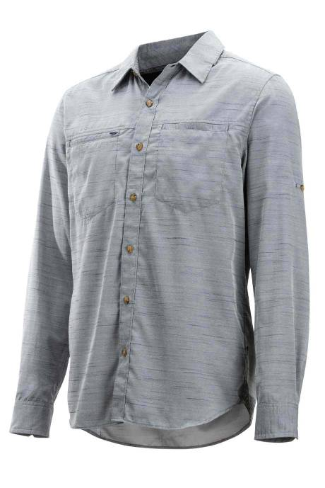 ExOfficio-BugsAway San Gil Long-Sleeve Shirt - Men's