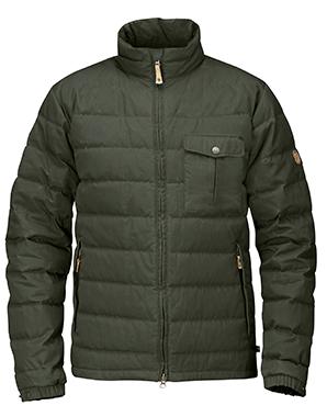 Fjällräven-Övik Lite Jacket - Men's