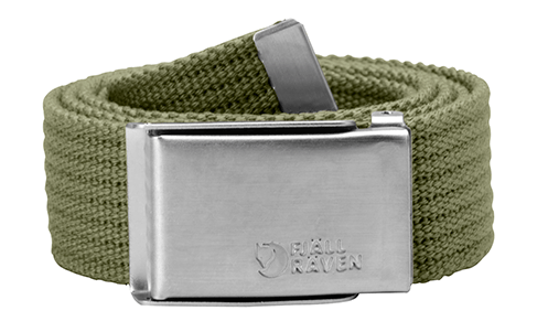 Fjällräven-Canvas Belt