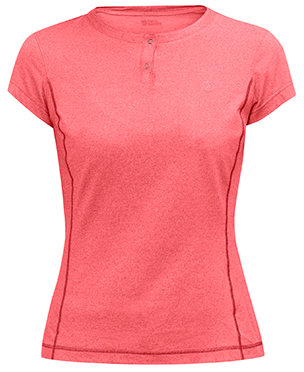 Fjällräven-Abisko Hike Top - Women's