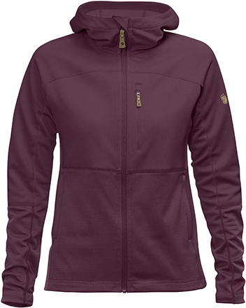Fjällräven-Abisko Trail Fleece - Women's