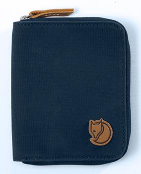 Fjällräven-Zip Wallet