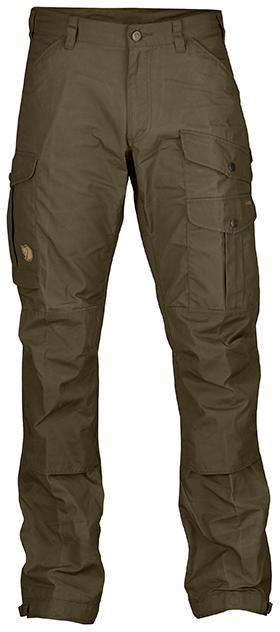 Fjällräven-Vidda Pro Trousers - Men's