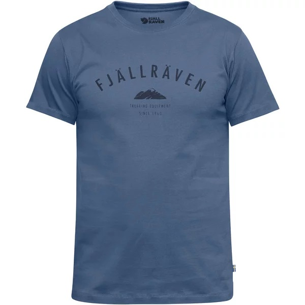 Fjällräven-Trekking Equipment T-Shirt - Men's