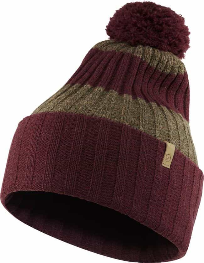 Fjällräven-Byron Pom Hat