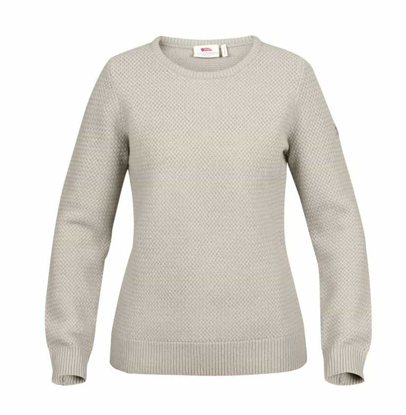Fjällräven-Övik Structure Sweater - Women's