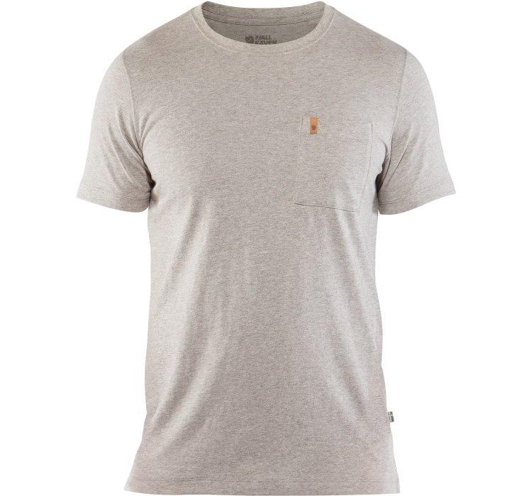 Fjällräven-Ӧvik Pocket T-Shirt - Men's