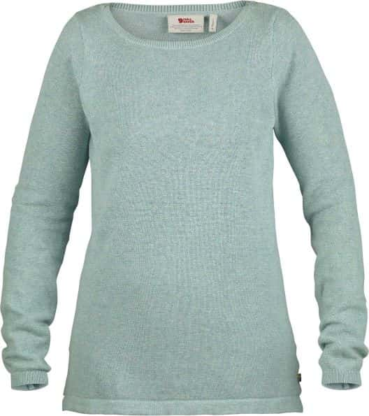 Fjällräven-High Coast Knit Sweater - Women's