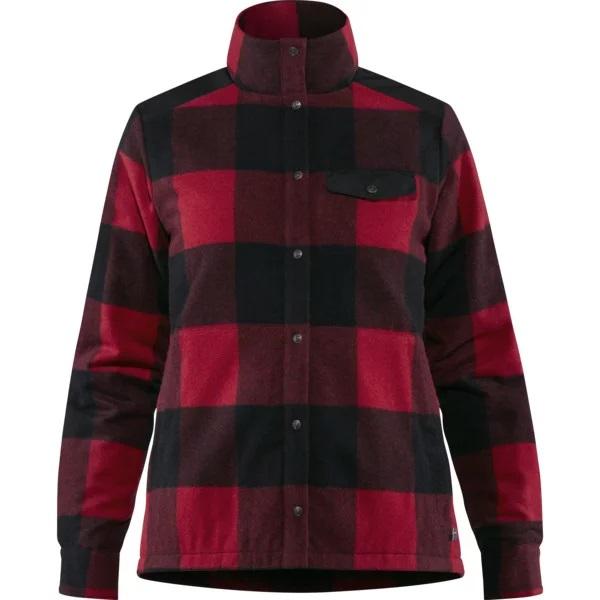 Fjällräven-Canada Wool Padded Jacket - Women's
