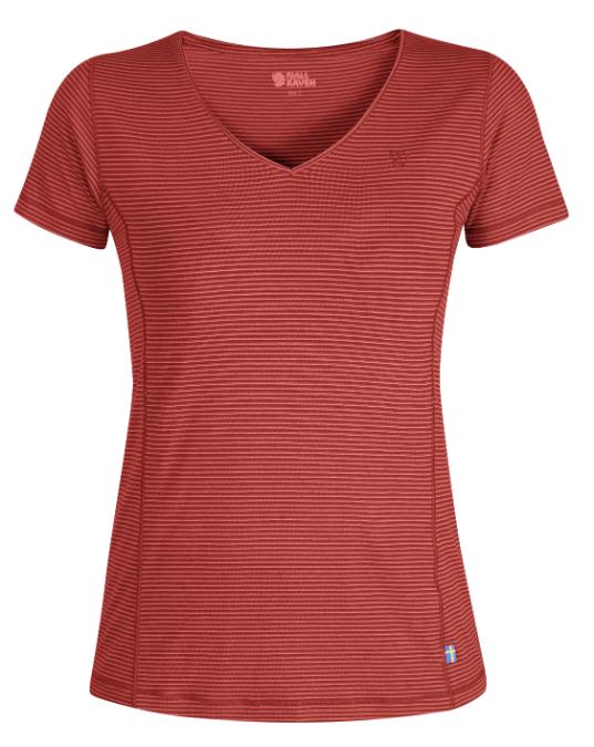 Fjällräven-Abisko Cool T-Shirt - Women's
