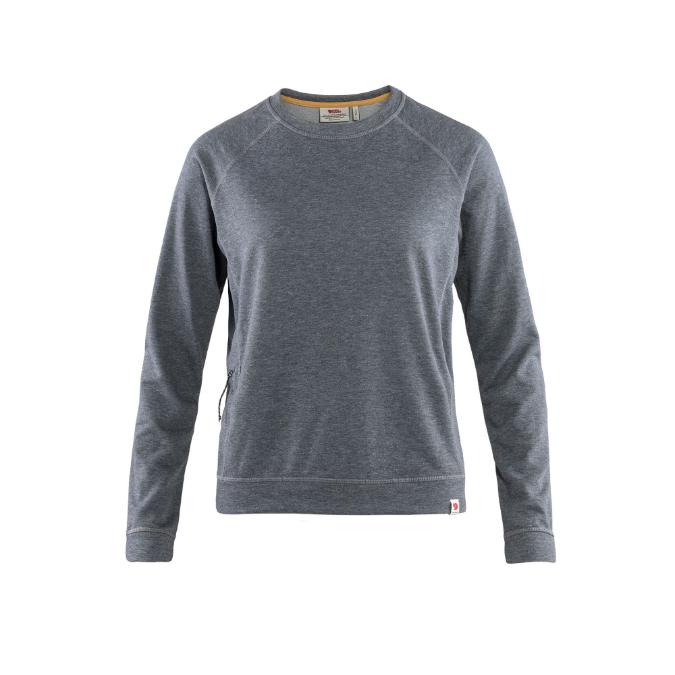 Fjällräven-High Coast Lite Sweater - Women's