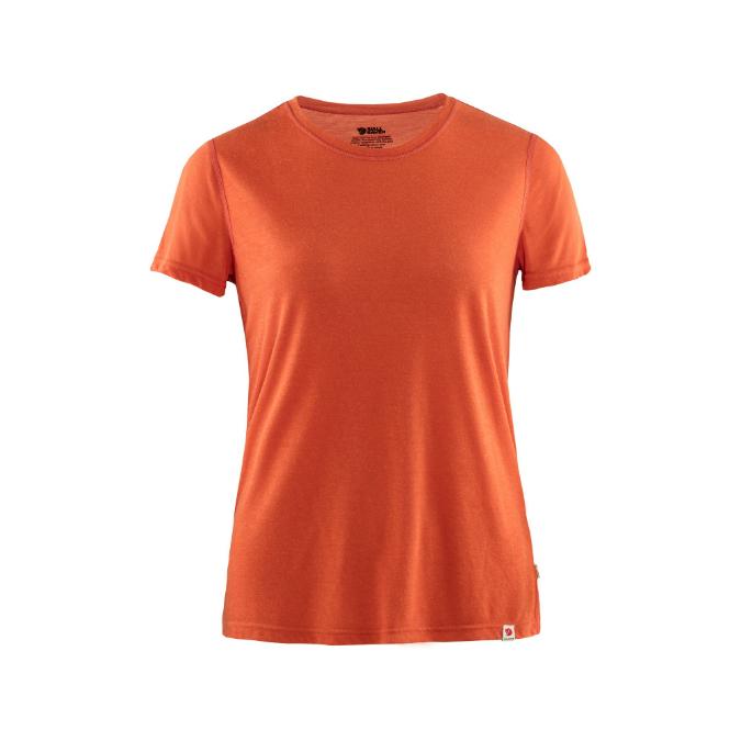 Fjällräven-High Coast Lite T-shirt - Women's