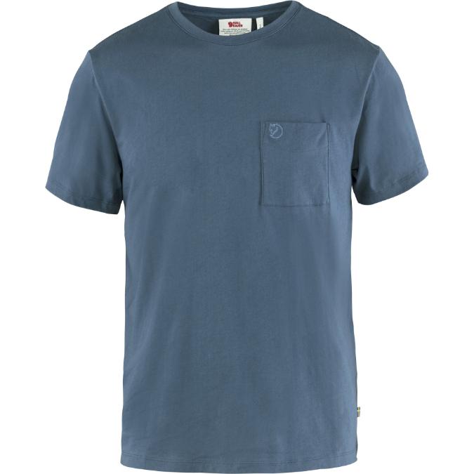 Fjällräven-Övik T-Shirt - Men's