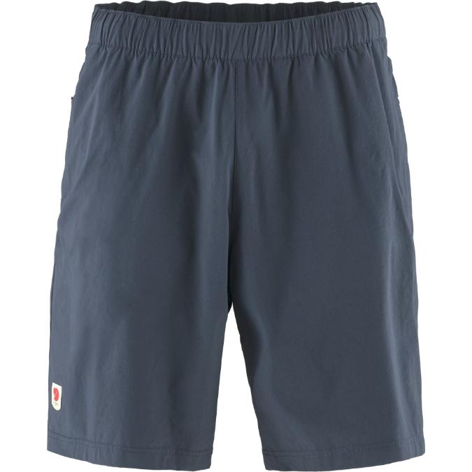 Fjällräven-High Coast Relaxed Shorts - Men's