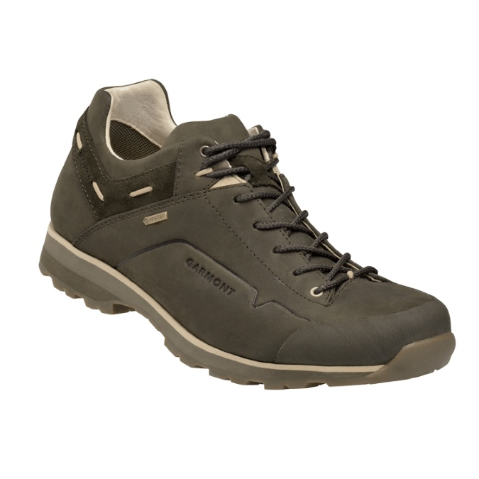Garmont-Miguasha Low Nubuck GTX - Men's