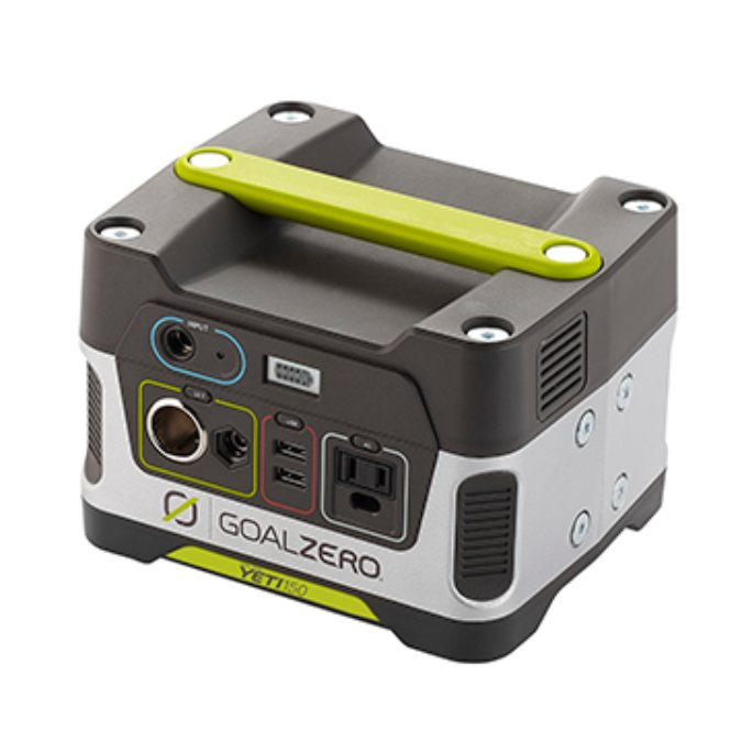 Goal Zero-Yeti 150 Portable Power Station