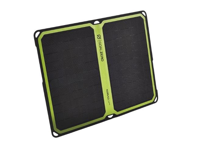 Goal Zero-Nomad 14 Plus Solar Panel