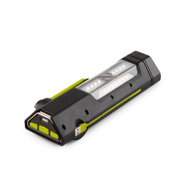 Goal Zero-Torch 250 Flashlight + USB Power Hub