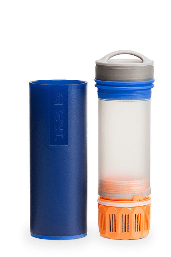 Grayl-Ultralight Purifier Bottle