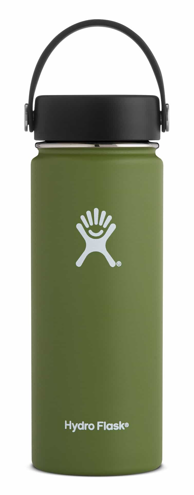 Hydro Flask-Hydro Flask 18oz Wide Mouth