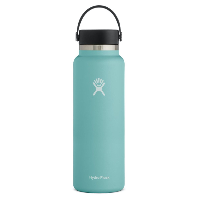 Hydro Flask-Hydro Flask 40oz Wide Mouth 2.0 with Flex Cap