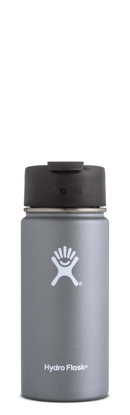 Hydro Flask-Hydro Flask 16 oz. Wide Mouth with Flip Lid