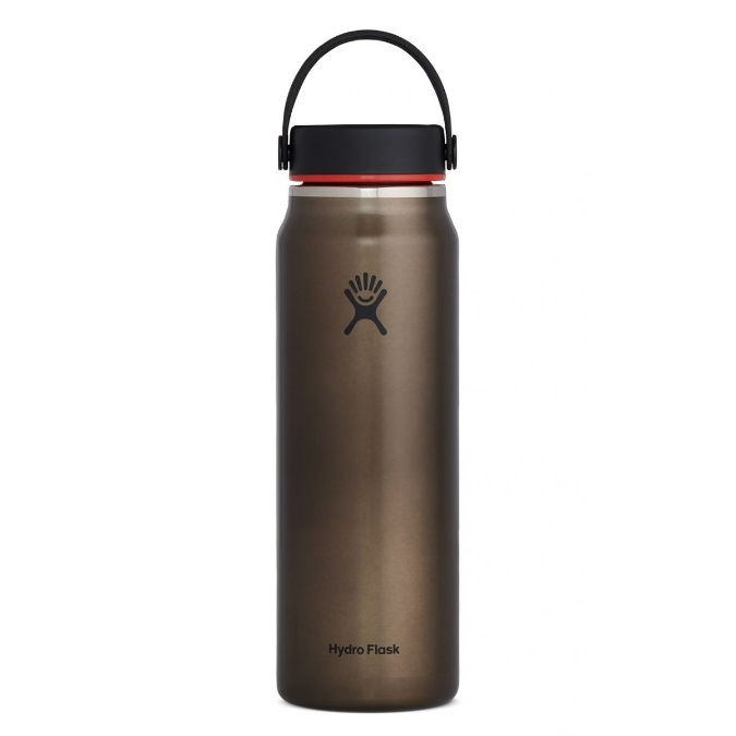Hydro Flask-32 oz Wide Mouth Trail Lightweight with Flex Cap