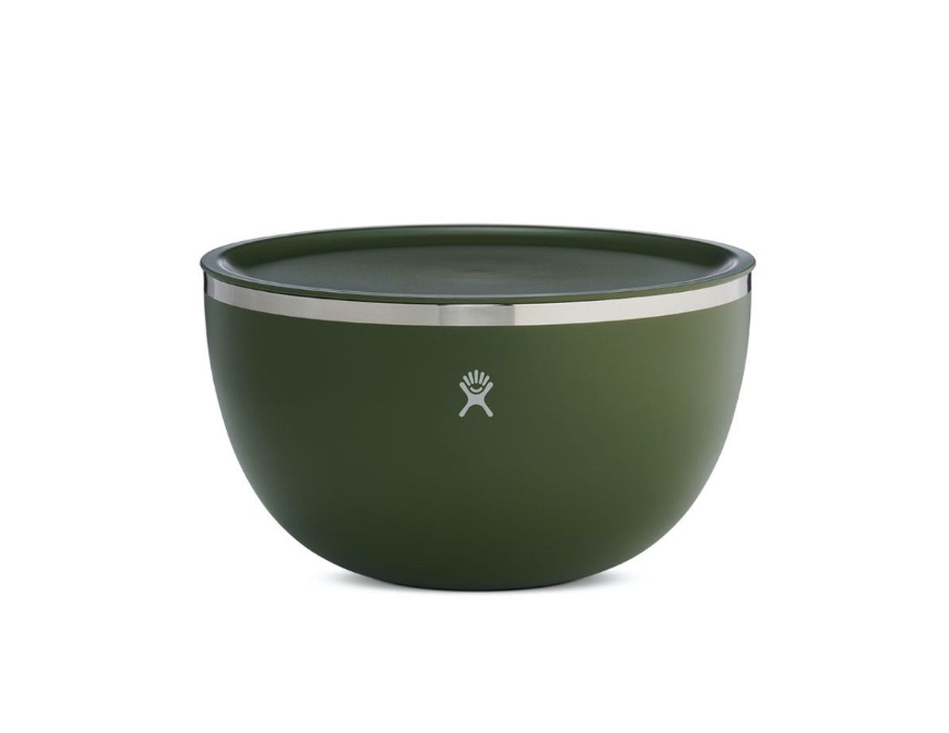 Hydro Flask-5 Quart Serving Bowl with Lid