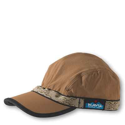 Kavu-Synthetic Strapcap