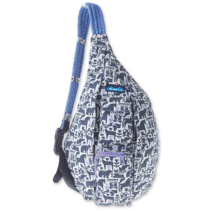 Kavu-Rope Bag