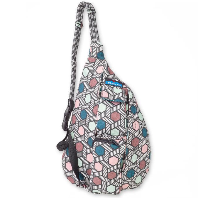 Kavu-Rope Bag