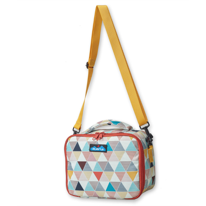 Kavu-Lunch Box