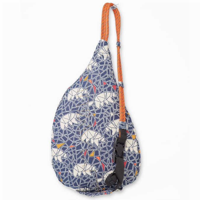 Kavu-Mini Rope Bag