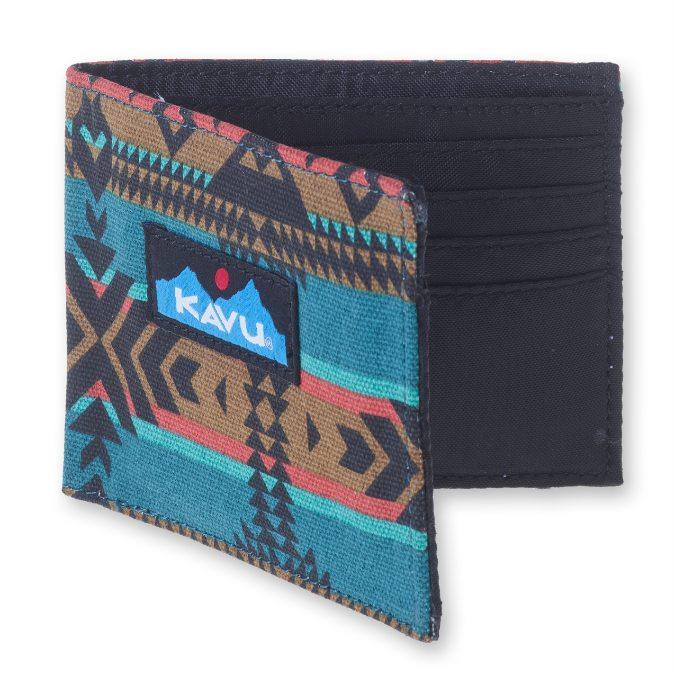 Kavu-Yukon Wallet