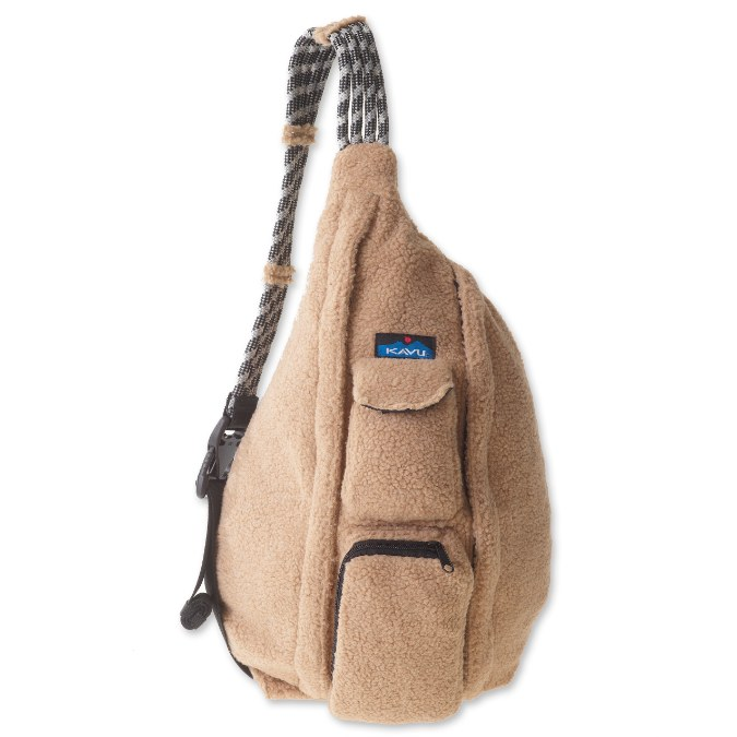Kavu-Rope Fleece