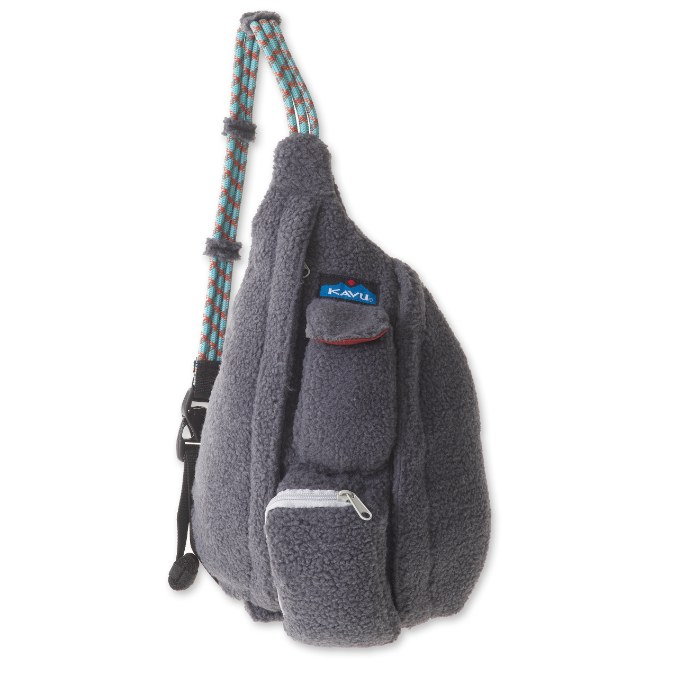 Kavu-Mini Rope Fleece