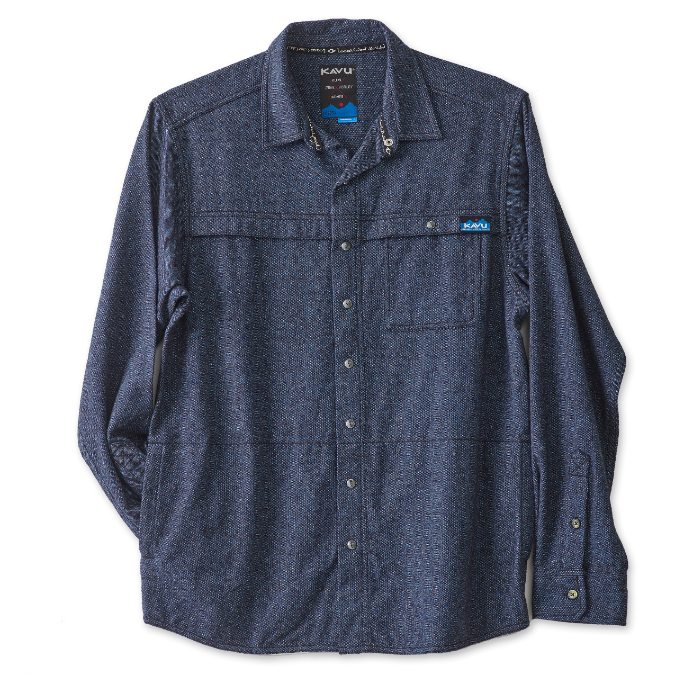 Kavu-Solitude - Men's