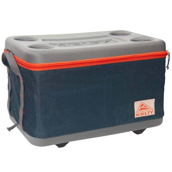 Kelty-Folding Cooler 45L
