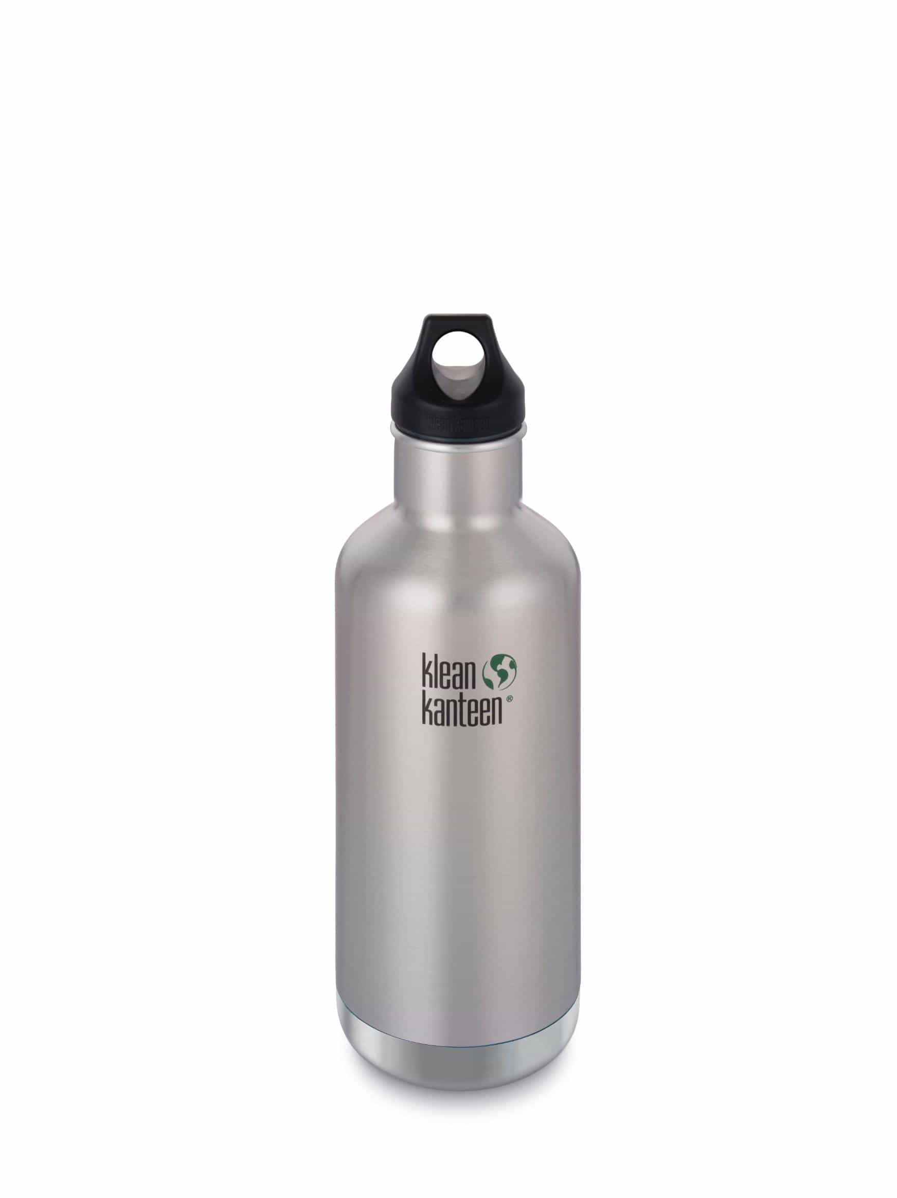 Klean Kanteen-32oz Classic Vacuum Insulated