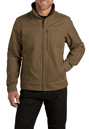 Kühl-Burr Jacket - Men's