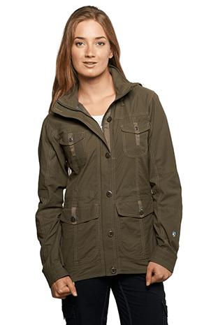 Kühl-Rekon Jacket - Women's